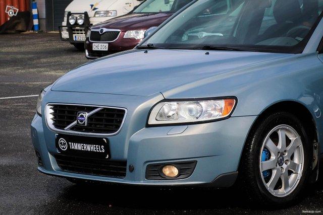 Volvo V50 15
