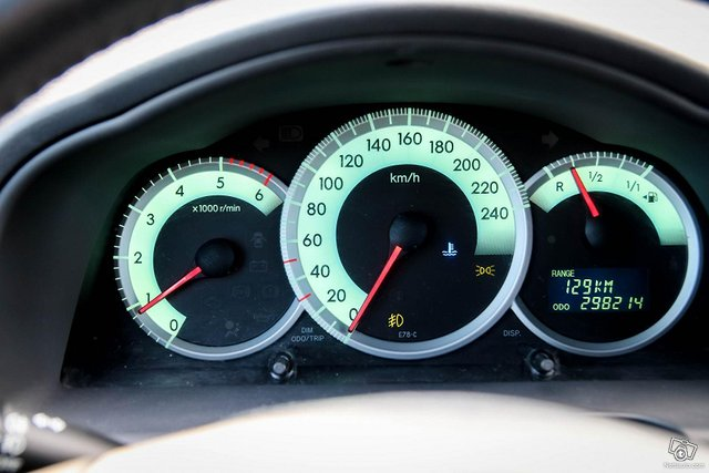 Toyota Corolla Verso 23