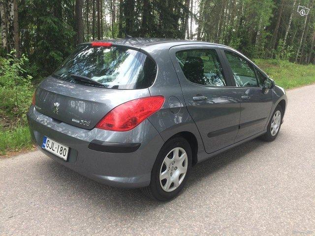Peugeot 308 5