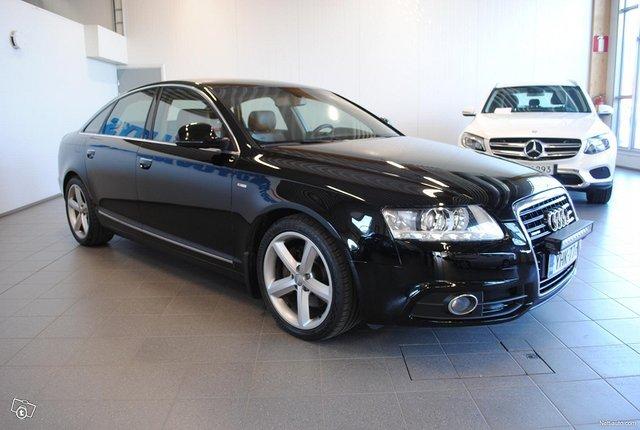Audi A6 5