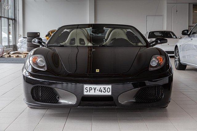 Ferrari F430 2