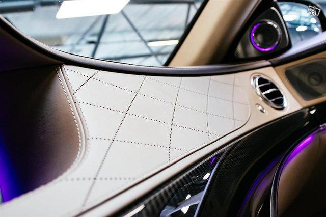 Mercedes-Benz S 63 AMG 18