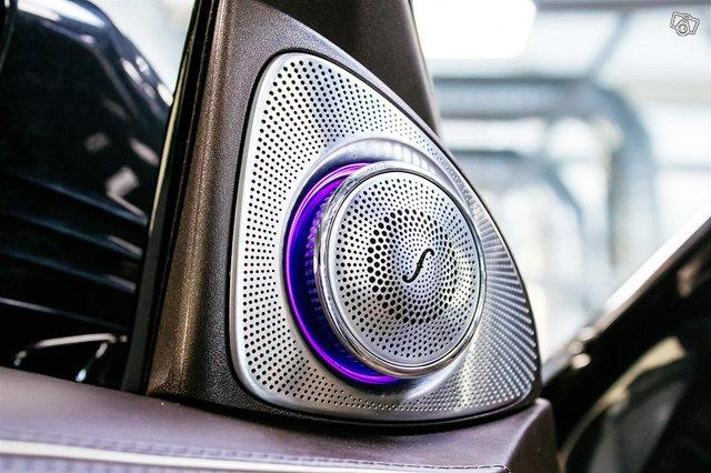Mercedes-Benz S 63 AMG 23