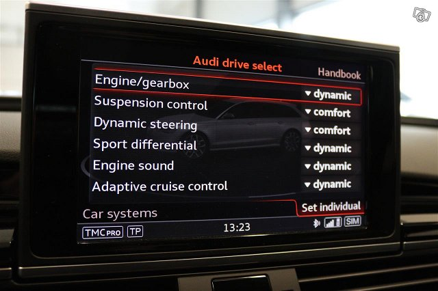 Audi RS6 15