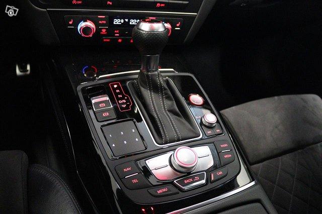 Audi RS6 17