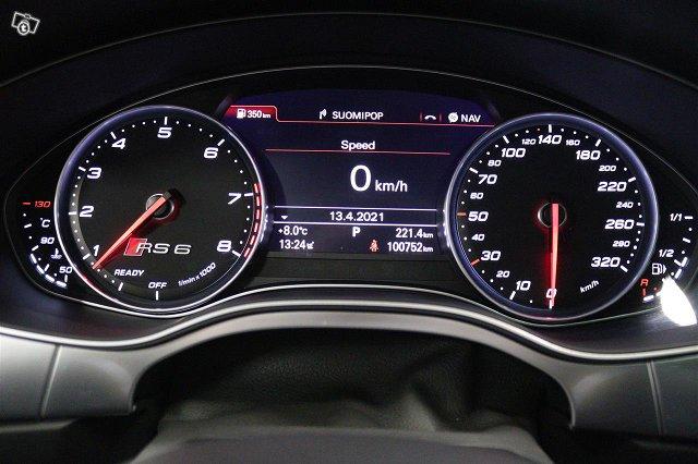 Audi RS6 19