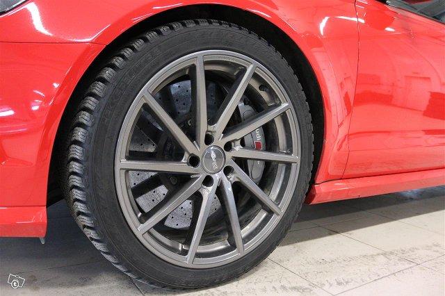 Audi RS6 22