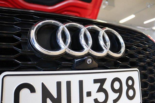 Audi RS6 24
