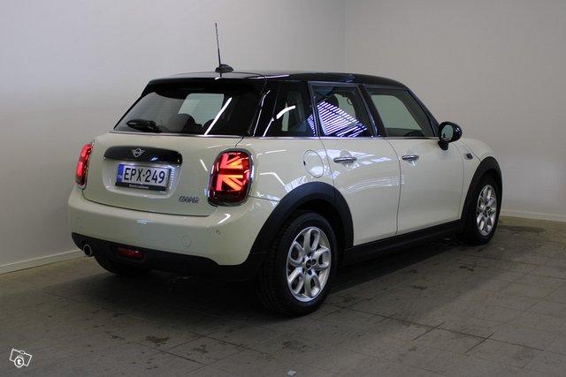 MINI Hatchback 2