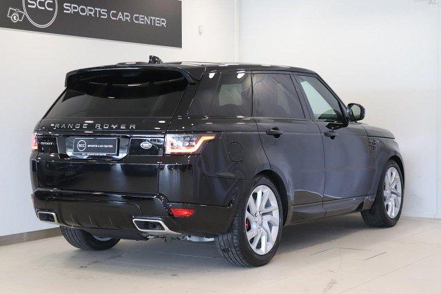 Land Rover Range Rover Sport 3