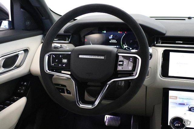Land Rover Range Rover Velar 9