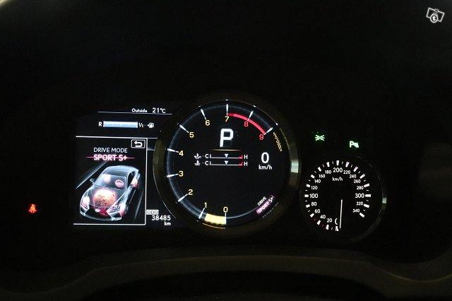 Lexus RC 25