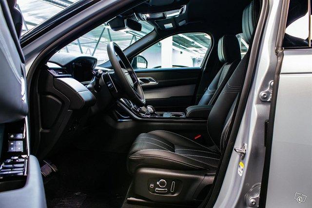 Land Rover Range Rover Velar 6
