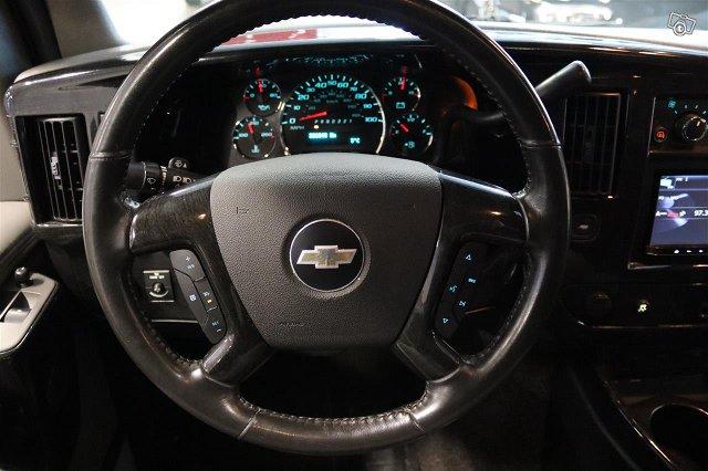 Chevrolet Express 23