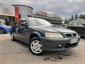 Honda Civic, Autot, Mikkeli, Tori.fi