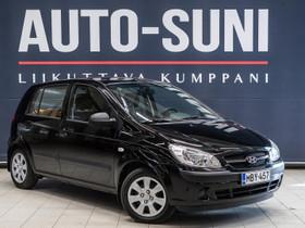 Hyundai Getz, Autot, Lappeenranta, Tori.fi