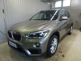 BMW X1, Autot, Järvenpää, Tori.fi