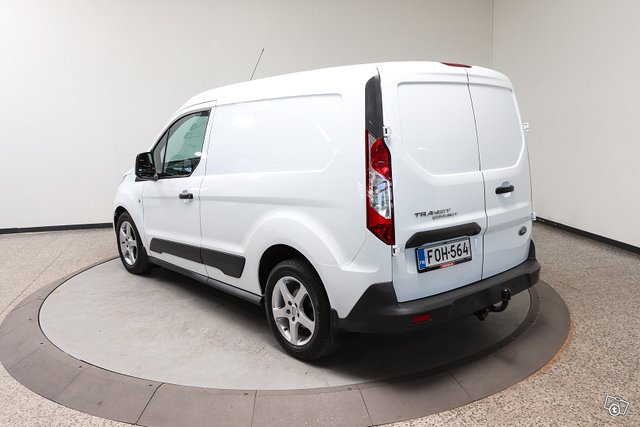 Ford Transit Connect 7