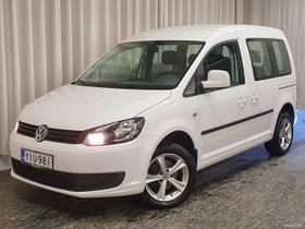 Volkswagen Caddy, Autot, Vantaa, Tori.fi