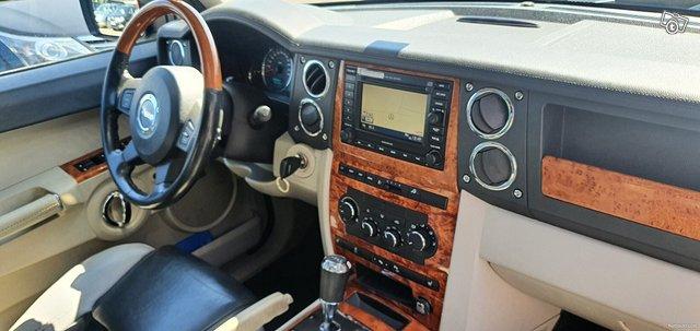 Jeep Commander 11