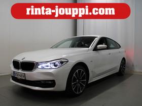 BMW 630 Gran Turismo, Autot, Lempäälä, Tori.fi
