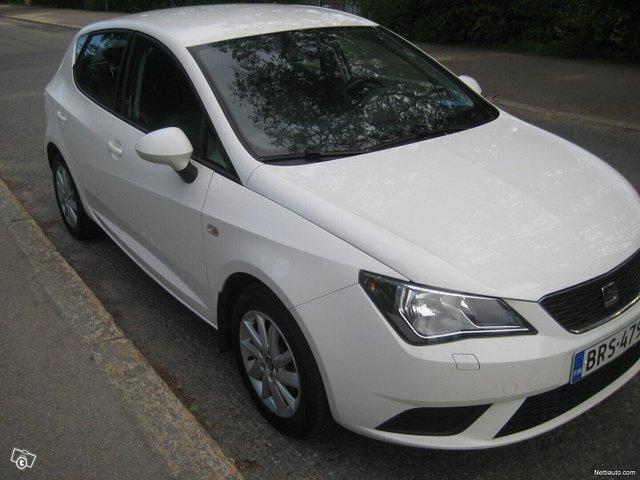 Seat Ibiza 3