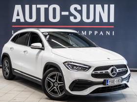 Mercedes-Benz GLA, Autot, Lappeenranta, Tori.fi