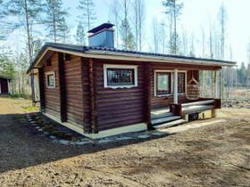 Lappeenranta Ylämaa Ristolantie 143 Tupa+sauna+mak, Mökit ja loma-asunnot, Lappeenranta, Tori.fi