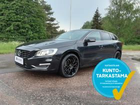 Volvo V60, Autot, Vantaa, Tori.fi
