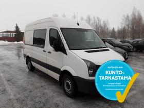 Volkswagen Crafter, Autot, Vantaa, Tori.fi