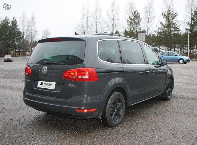 Volkswagen Sharan 4