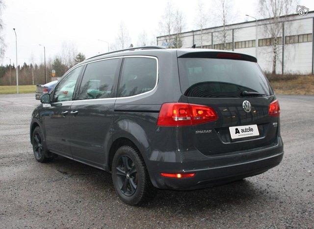 Volkswagen Sharan 6
