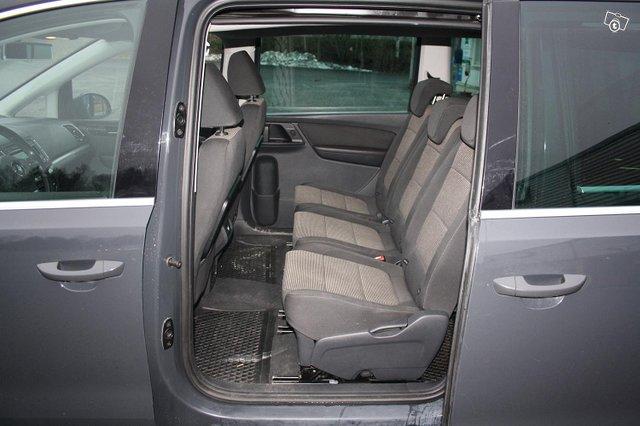 Volkswagen Sharan 11