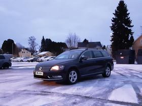 Volkswagen Passat, Autot, Vantaa, Tori.fi