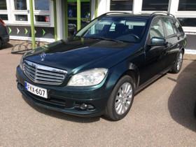 Mercedes-Benz C, Autot, Kouvola, Tori.fi