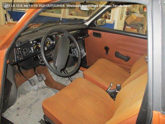 Saab 96GL V4 Super 4