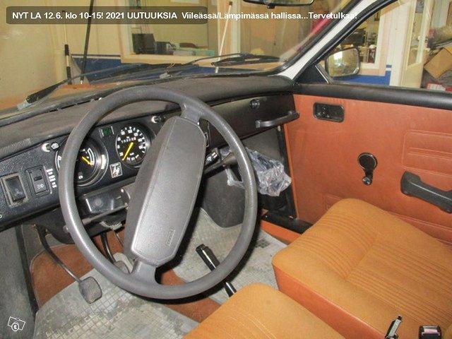 Saab 96GL V4 Super 6
