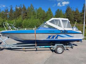Buster XXL, Moottoriveneet, Veneet, Iisalmi, Tori.fi