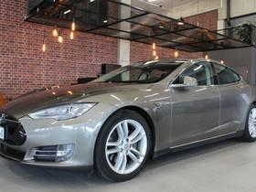 Tesla Model S, Autot, Jyväskylä, Tori.fi