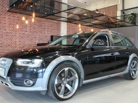 Audi A4 Allroad, Autot, Jyväskylä, Tori.fi