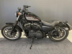 Harley-Davidson XL SPORTSTER 883R, Moottoripyörät, Moto, Lahti, Tori.fi