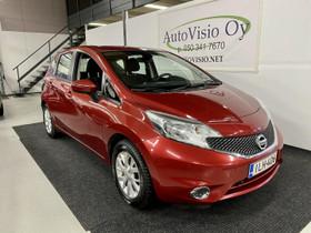 Nissan Note, Autot, Joensuu, Tori.fi