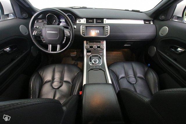 Land Rover Range Rover Evoque 8