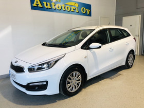Kia Ceed, Autot, Seinäjoki, Tori.fi