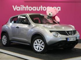 Nissan Juke, Autot, Lahti, Tori.fi