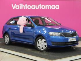 Skoda Rapid, Autot, Lahti, Tori.fi