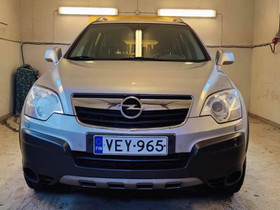 Opel Antara, Autot, Espoo, Tori.fi