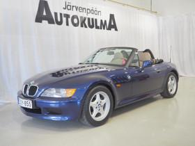 BMW Z3, Autot, Järvenpää, Tori.fi