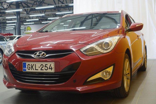 Hyundai I40 6