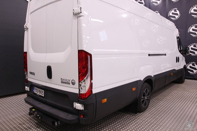 Iveco Daily 9